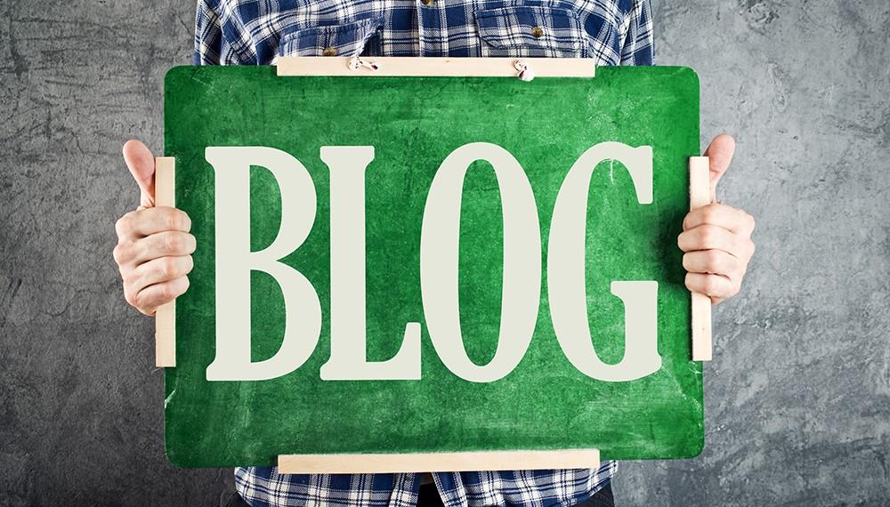 Что такое блог Smile?