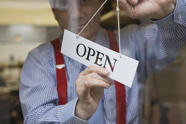 Что такое заниматься бизнесом?