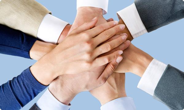 Персонал — залог успеха любого салона