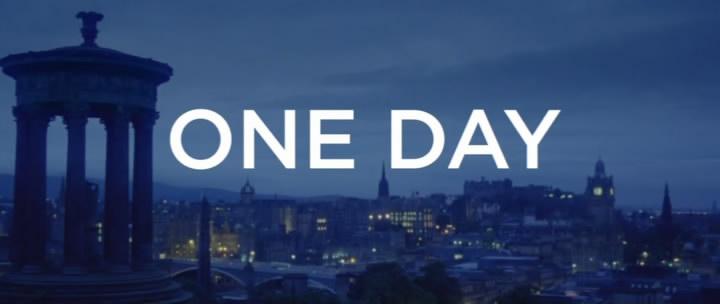1 день до открытия