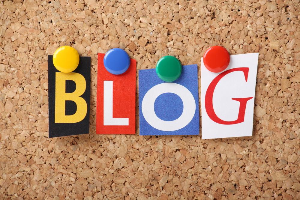 Первая запись блога