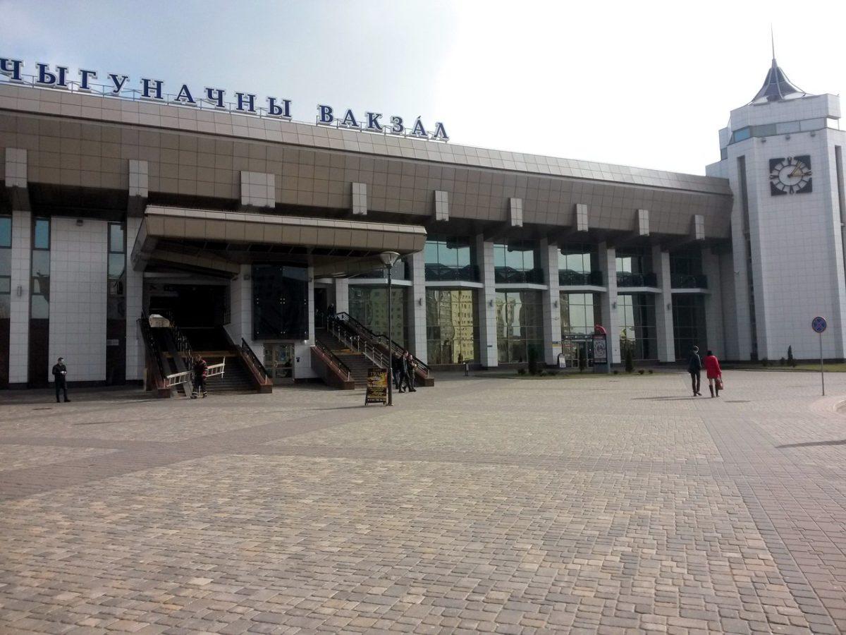 Новый город Гродно.