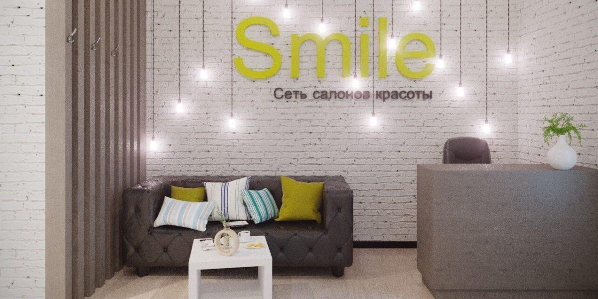 Лучший салон сети Smile и что нас ждёт дальше?