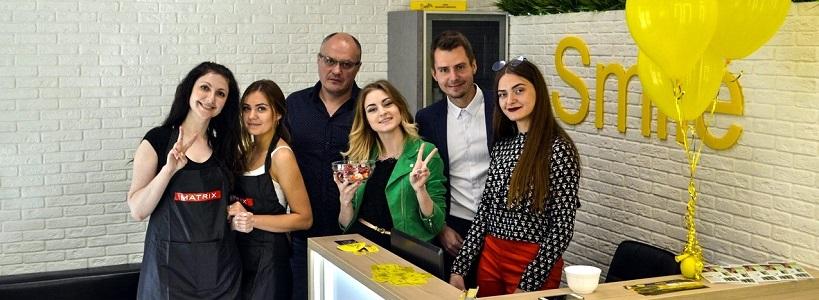 Сегодня открыт новый салон красоты в Витебске!